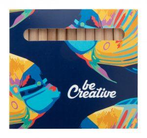 Penxil 12 színes ceruzaszett (12db)