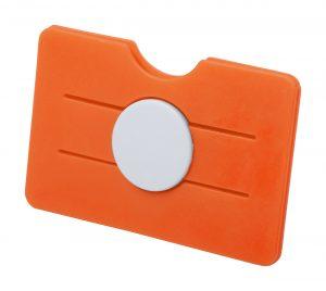 Tisson bankkártya tartó