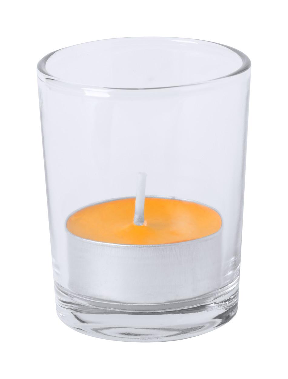 vanília narancs Persy gyertya