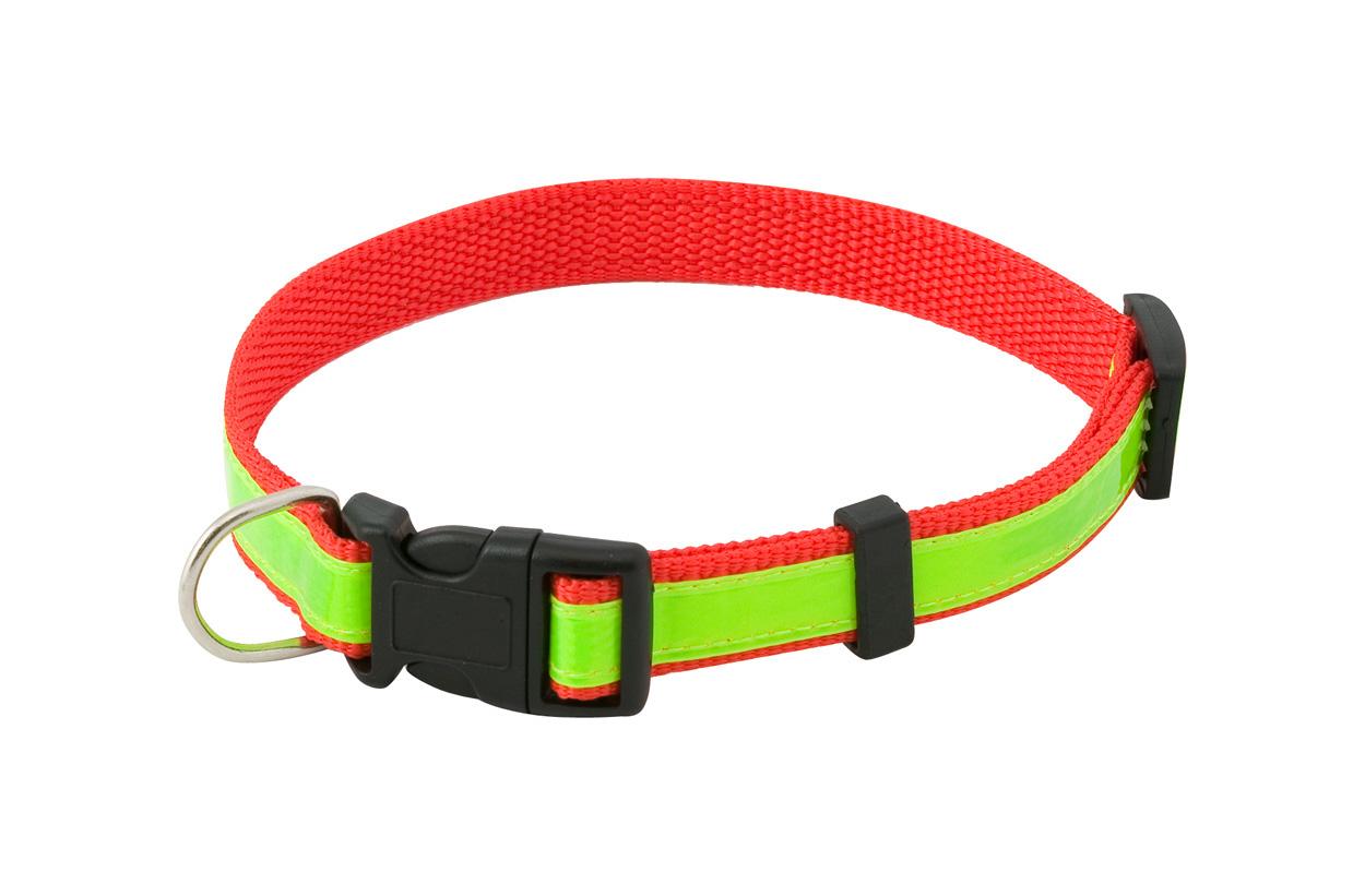 piros Muttley jólláthatósági nyakörv|kék Muttley jólláthatósági nyakörv|fekete Muttley jólláthatósági nyakörv