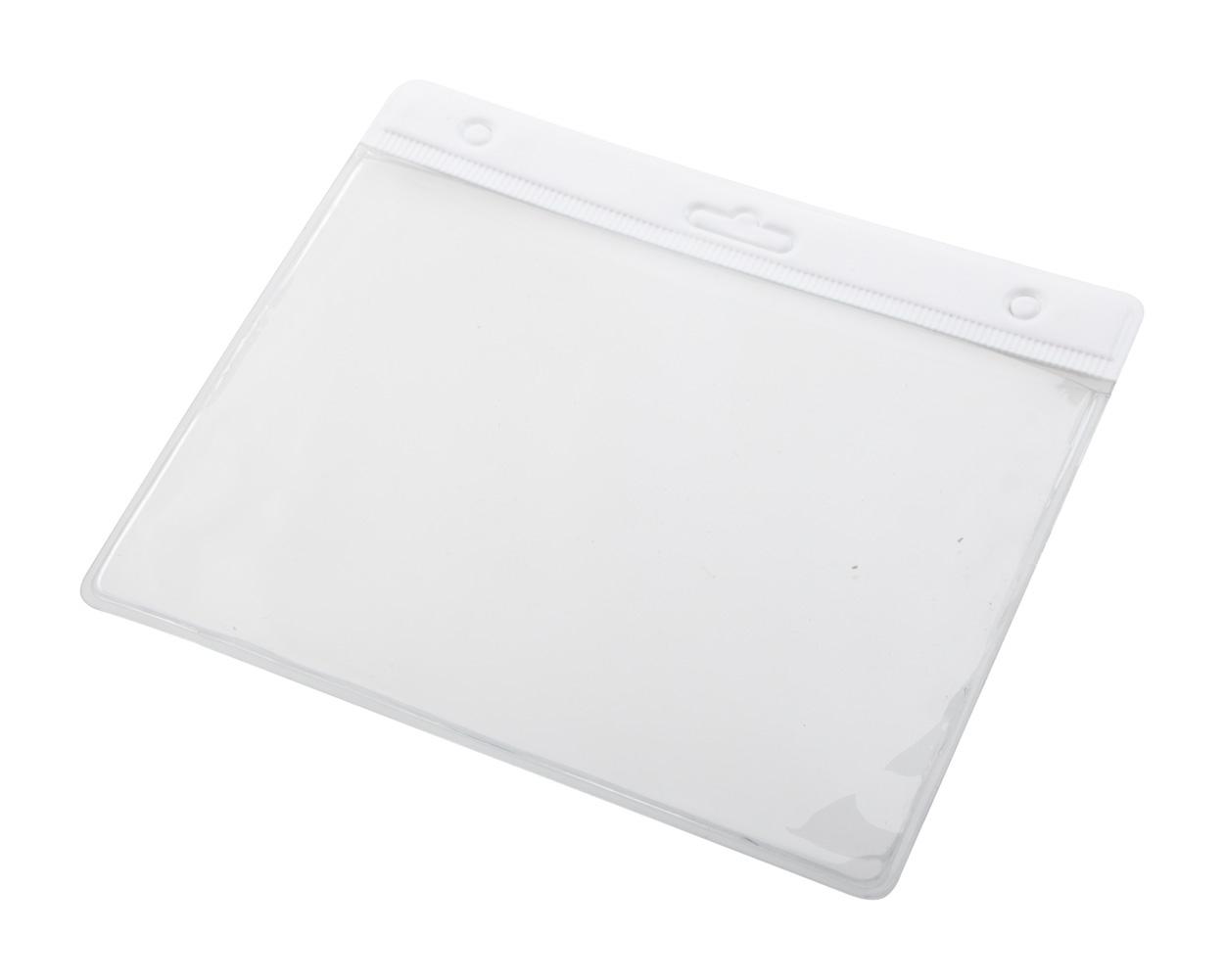 fehér Alter névjegykártyatartó tok