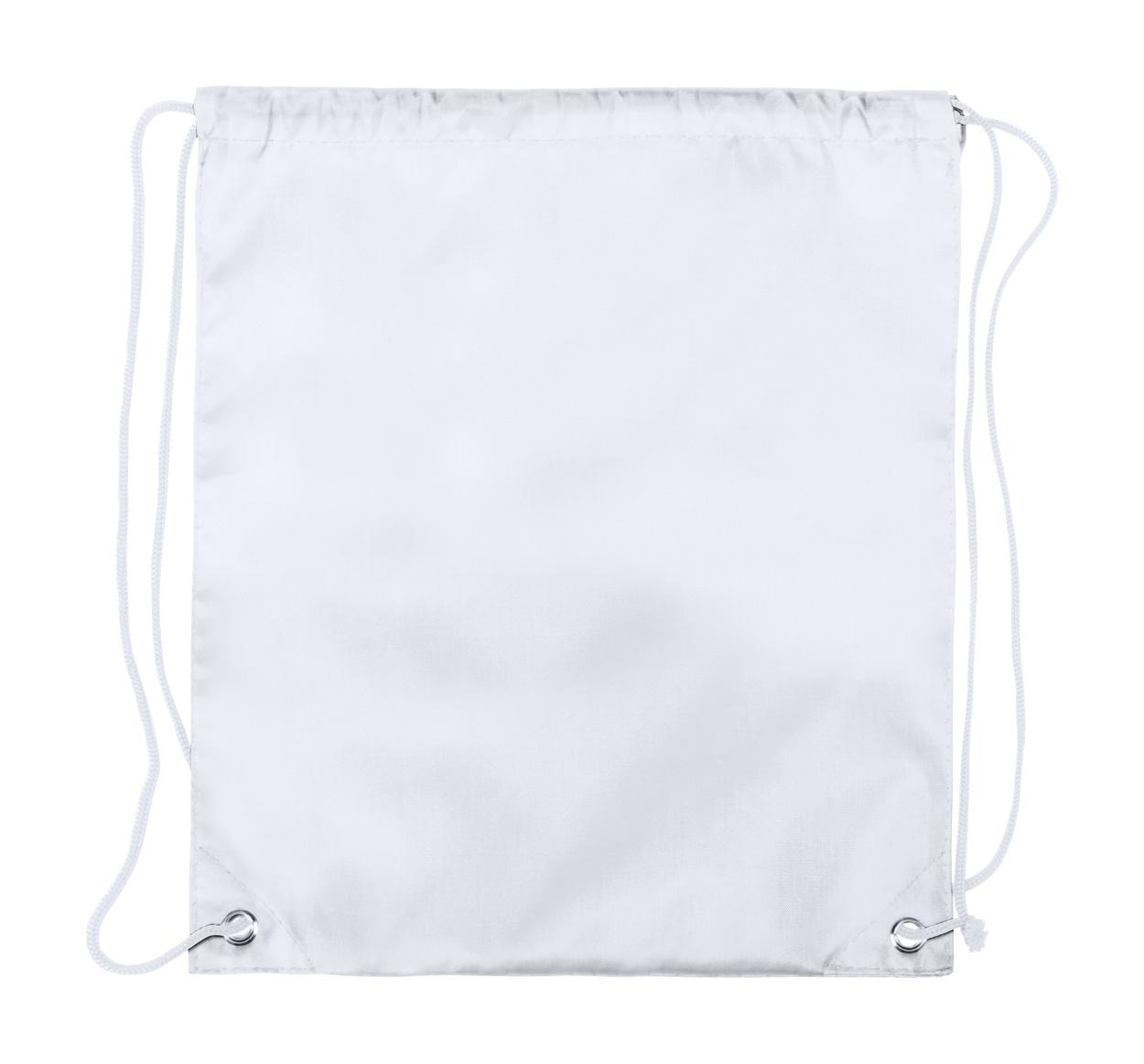 fehér Dinki hátizsák