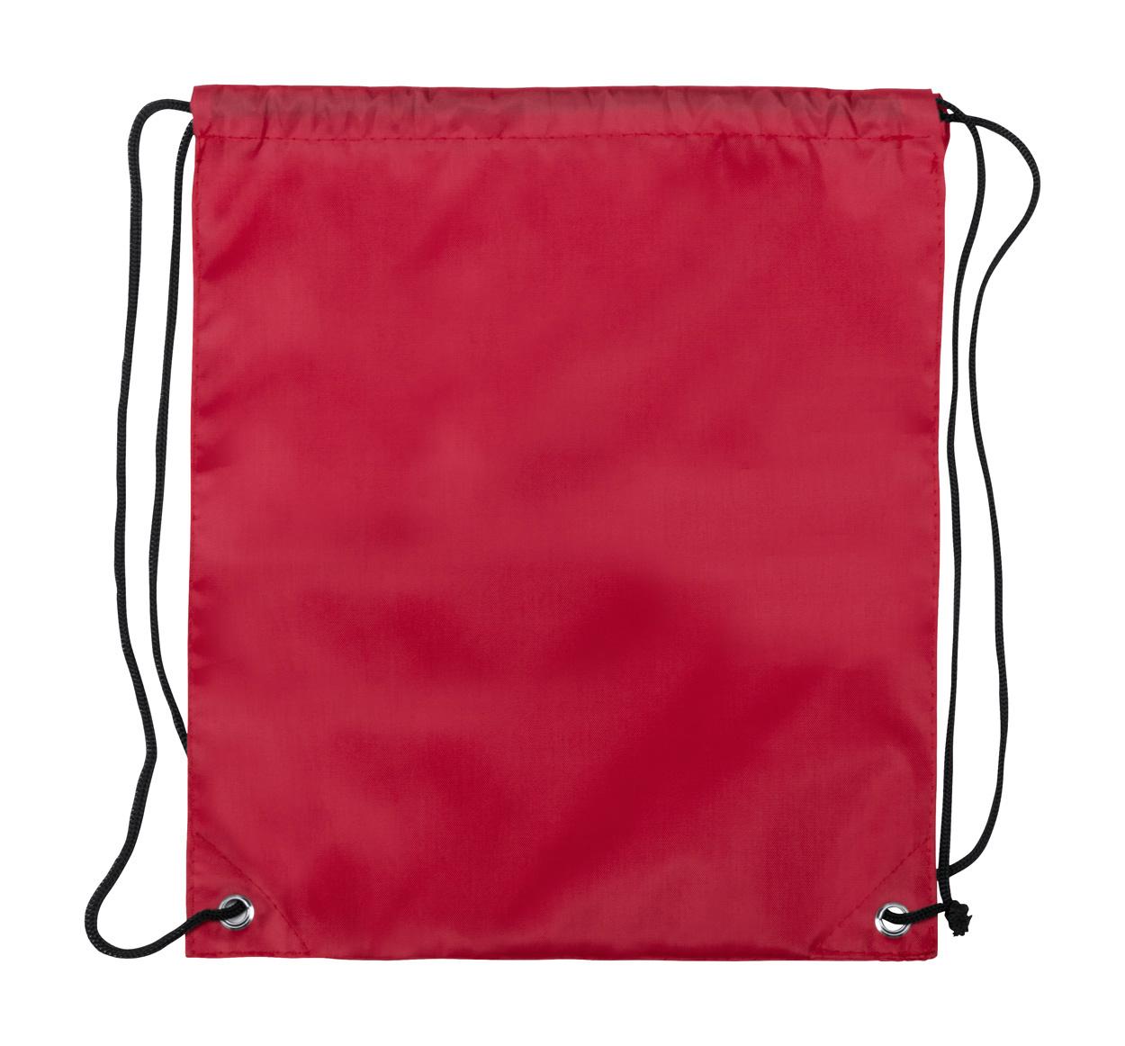 piros Dinki hátizsák