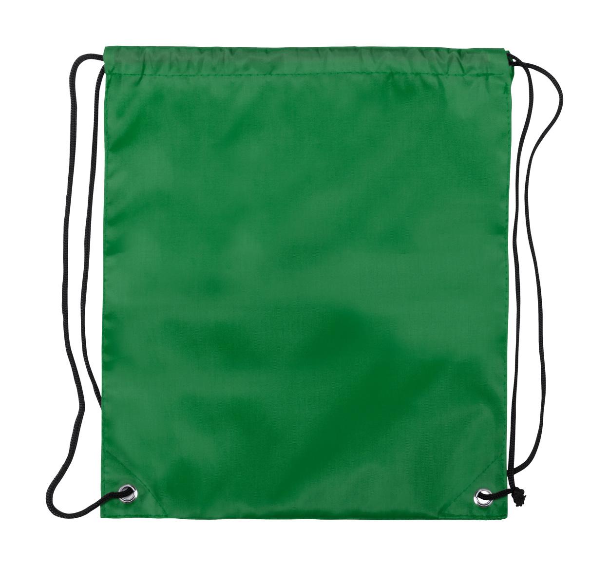zöld Dinki hátizsák
