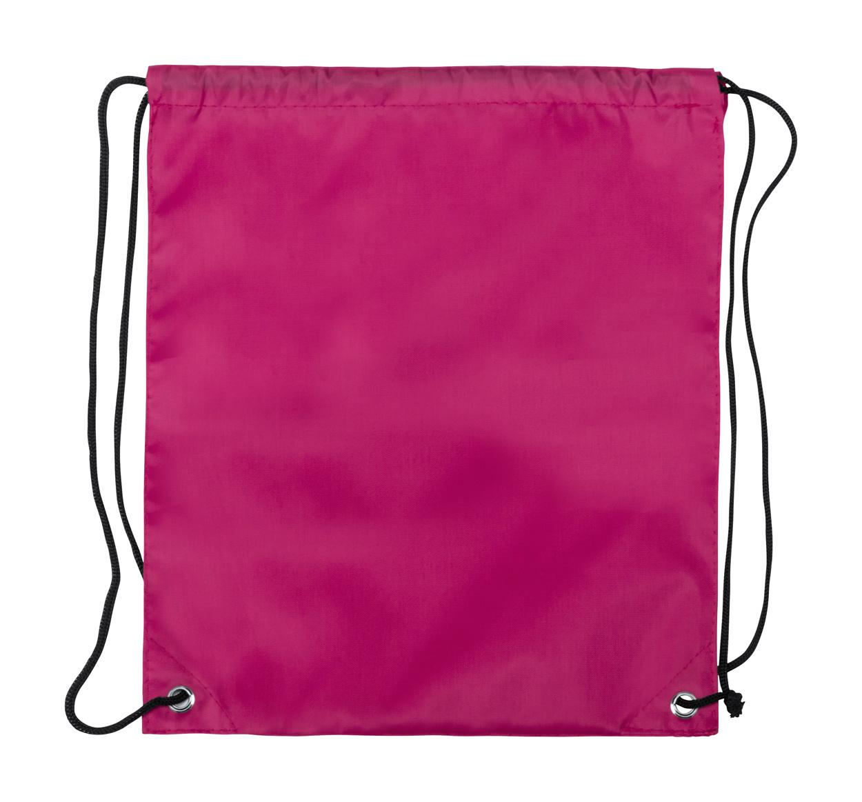 rózsaszín Dinki hátizsák