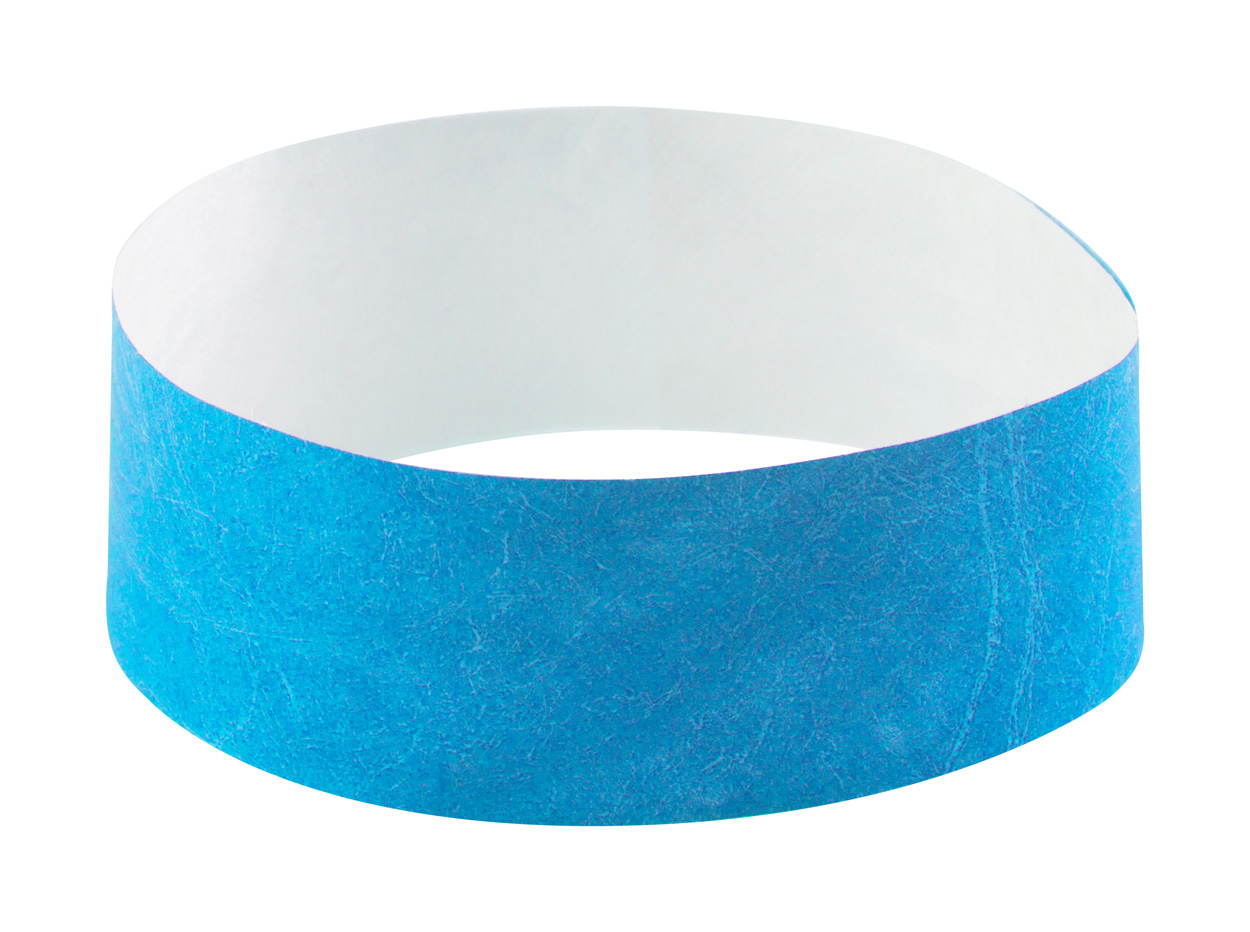 kék Events karpánt
