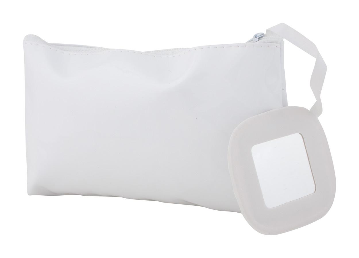 fehér Xan kozmetikai táska|piros Xan kozmetikai táska|zöld Xan kozmetikai táska|fekete Xan kozmetikai táska|rózsaszín Xan kozmetikai táska