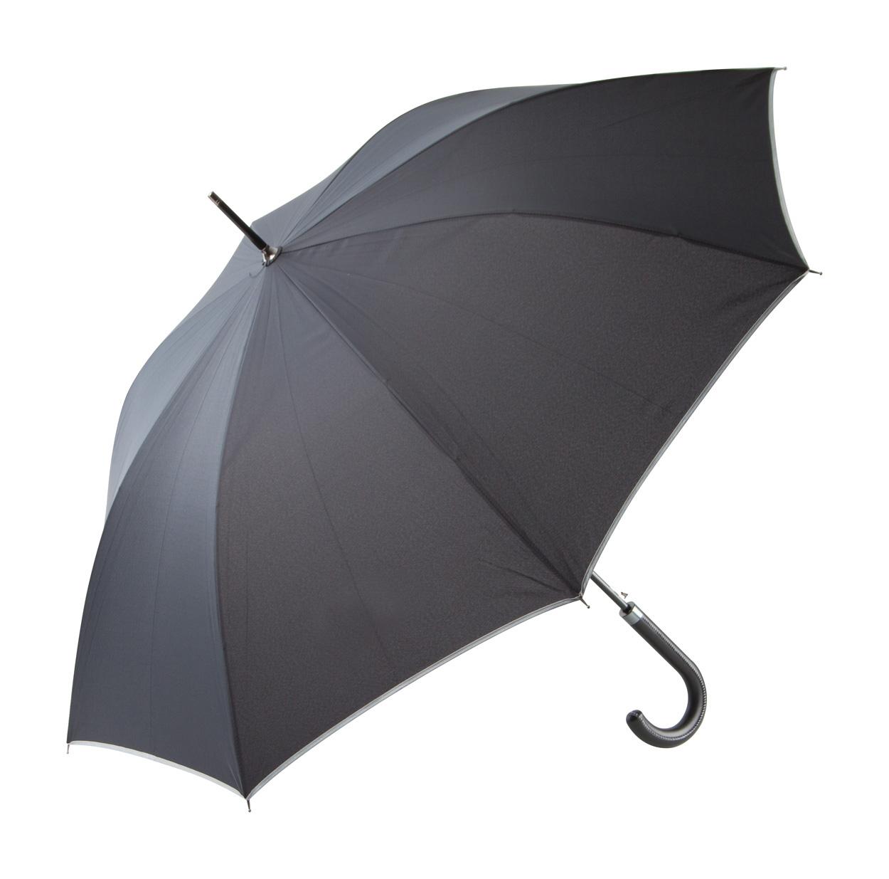 fekete Royal automata esernyõ