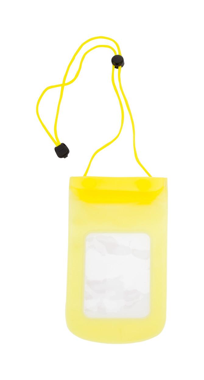 citrom Tamy vízálló mobiltelefon tok