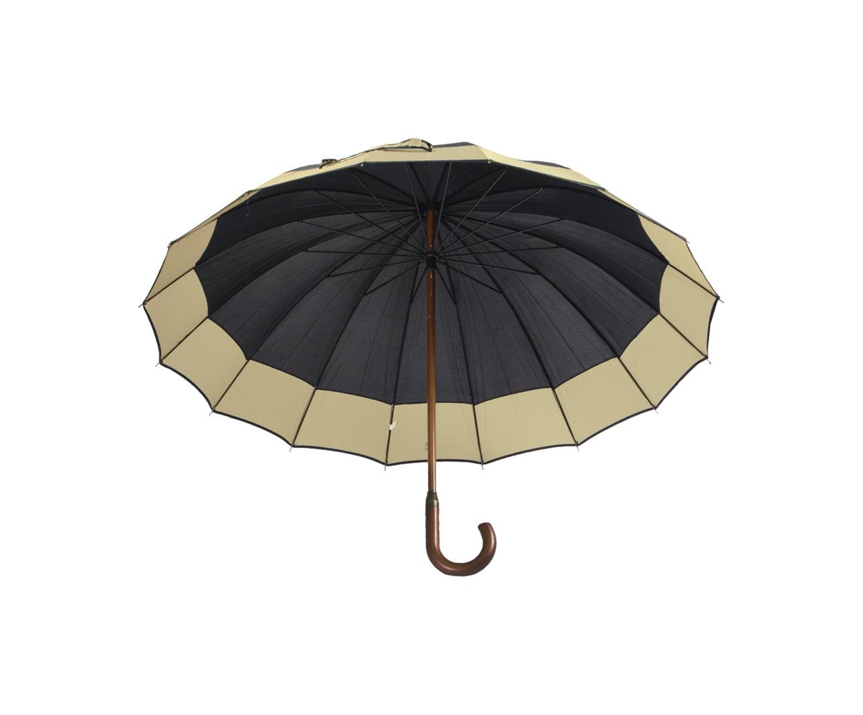 fekete Monaco esernyõ